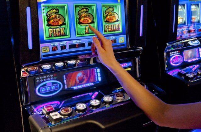 Лучшее казино онлайн Вулкан 24