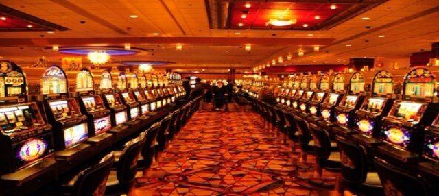 Бонусы за регистрацию в казино Эльдорадо