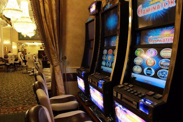 Онлайн казино  Вулкан Удачи - игры самого высокого уровня