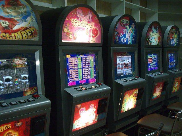 Все для интересной игры на сайте онлайн автоматов