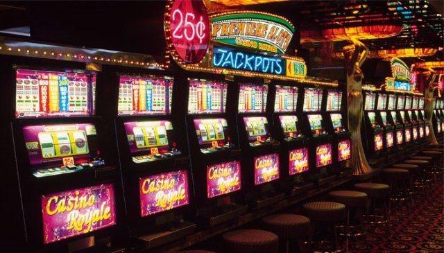Игровые машины NetEnt в онлайн казино Вулкан Россия