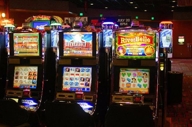 Принцип работы онлайн казино Фараон