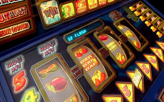 Казино Superslots для азартных игроков