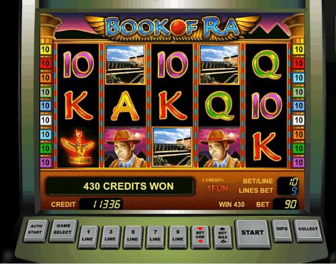 Эмулятор очарования счастливой леди в казино Рокс