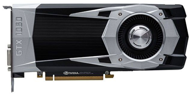 Новая версия GeForce GTX 1060 основана на чипе GP104-150