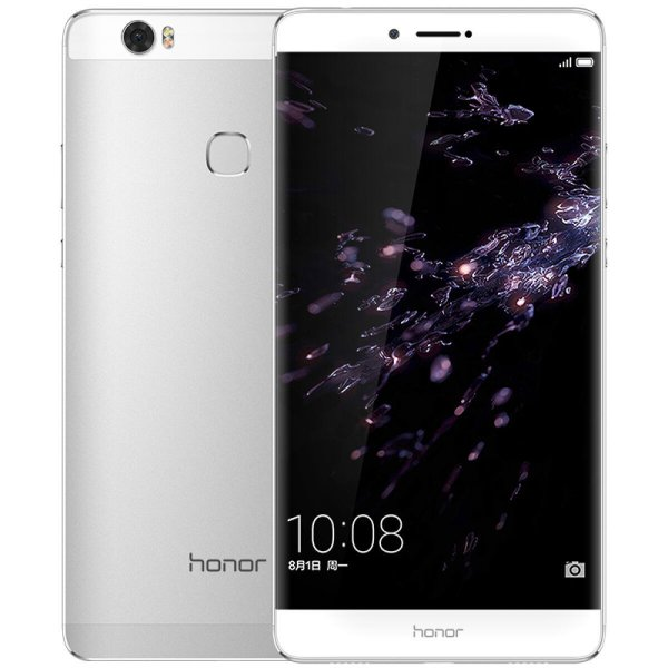 В базе TENAA «засветился» Huawei Honor Note 10